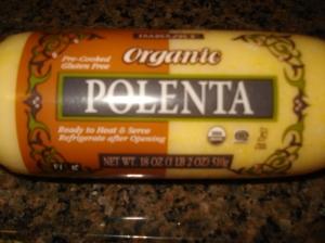 Trader Joe's Polenta