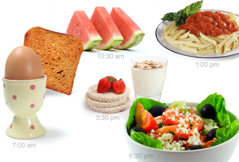 30 Protein-Packed Small Meal Ideas Under 250 Calories - Lean It UP